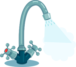 tarifa gas agua caliente